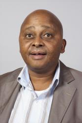 Simphiwe Bekwa