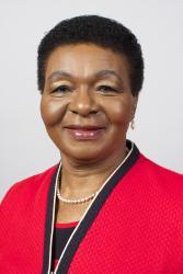 Nozabelo Ruth Bhengu
