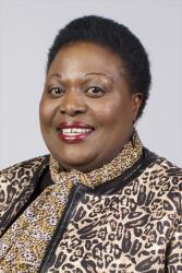 Nkhensani Kate Bilankulu