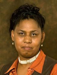 Hendrietta Ipeleng Bogopane-Zulu