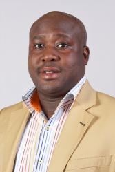 Bongani Thomas Bongo