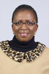 Elsie Mmathulare Coleman