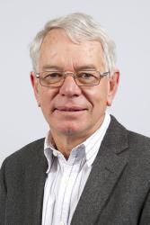Jeremy Patrick Cronin
