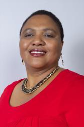 Thokozile Angela Didiza