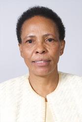 Dlamini-Dubazana Zephroma Sizani