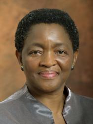 Dlamini Bathabile