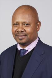 Johnson Mlungisi