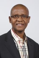 Kalako Mziwamadoda Uppington