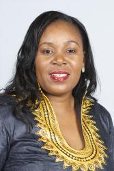 Makhubela-Mashele Lusizo Sharon