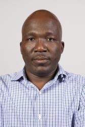 Makondo Thomas