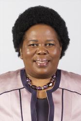 Manana Millicent Sibongile Ntombizodwa