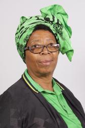 Masehela Elizabeth Koena Mmanoko
