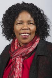 Mathebe Dudu Hellen