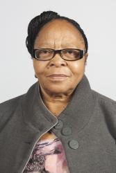 Memela Thandi Cecilia