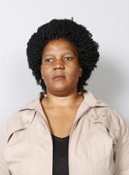 Mjombo Lindiwe Ntombikayise