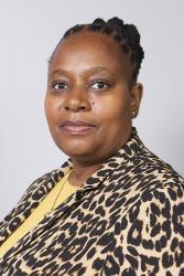 Mnganga-Gcabashe Lungi Annette
