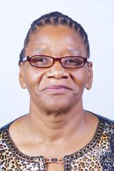 Modise Thandi Ruth