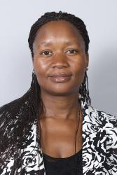 Mokoto Nthibane Rebecca