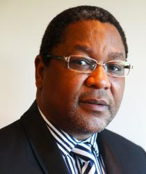 Mpanza Skhumbuza Terence