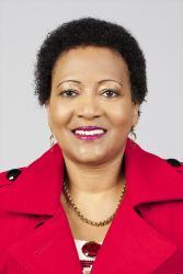 Phosa Yvonne Nkwenkwezi