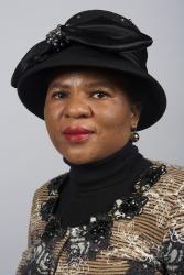 Semenya Machwene Rosina