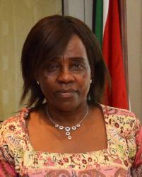 Senokoanyane Doreen Zamantungwa