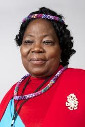 Shope-Sithole Sheila Coleen Nkhensani