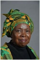Nkosazana Clarice Dlamini Zuma