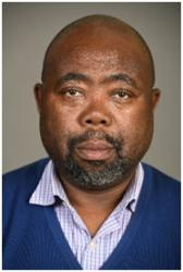 Thembelani Thulas Nxesi